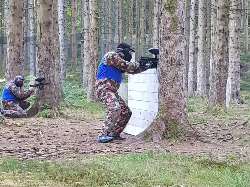 Paintball Vosges 88